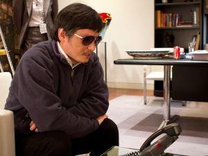 Chen Guangcheng (Photo: Getty)