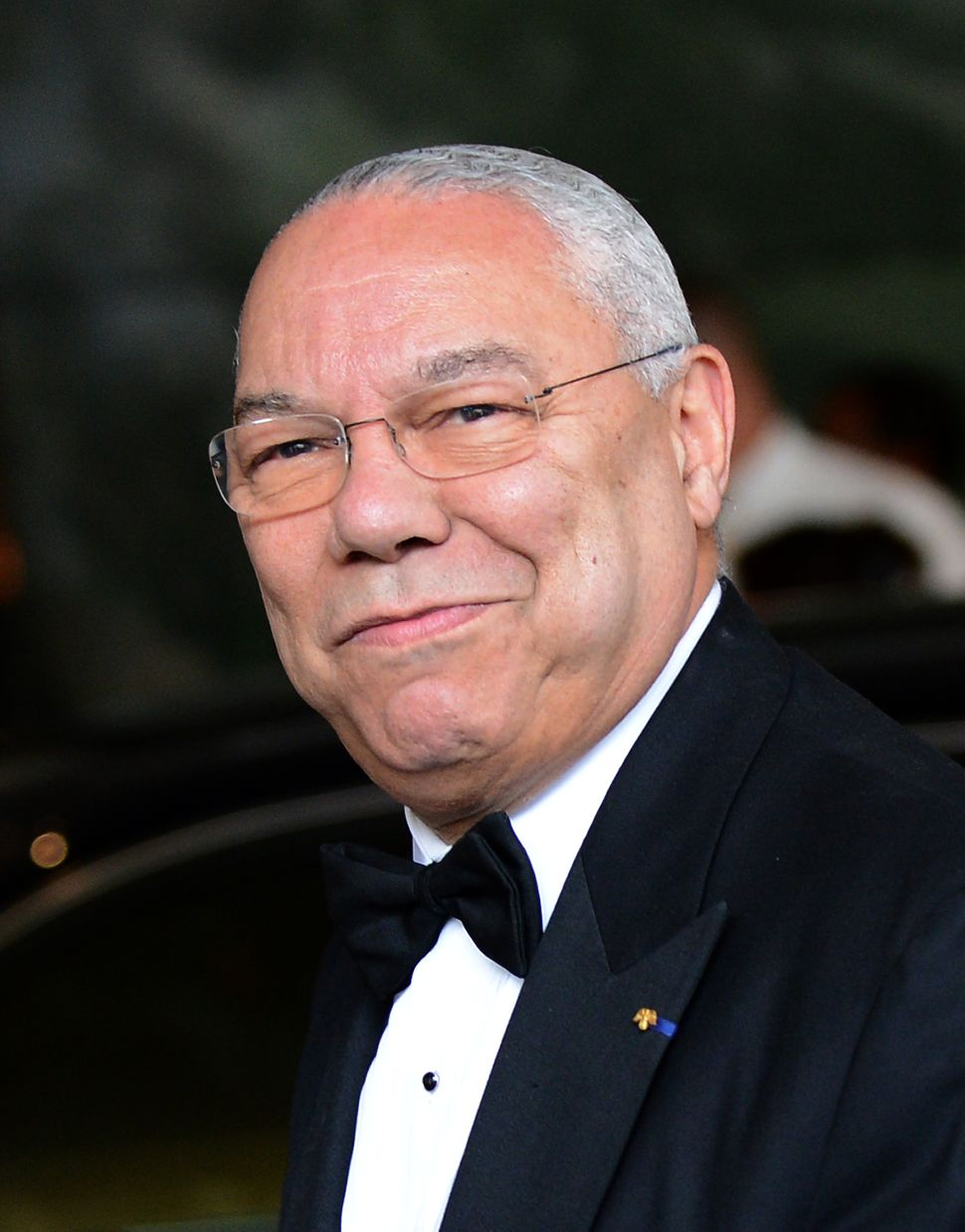 White House Responds To Colin Powell Saying He's Not Ready To Endorse Obama Again