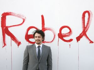 Rebel with a grudge (Getty)