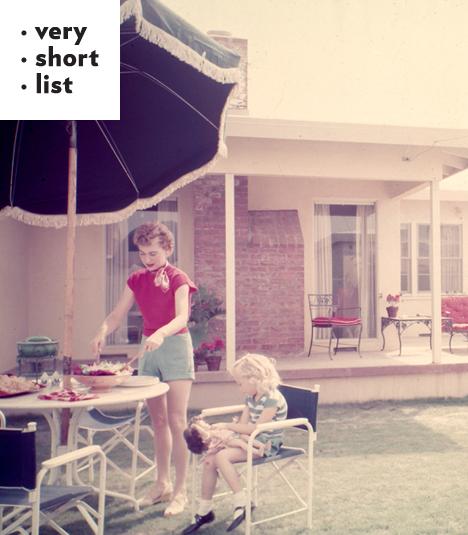 Beautiful Visual Histories Of American Domestic Life