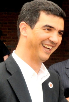 'Terrorist' Aide Re-Fired By Councilman Ydanis Rodriguez [Update]