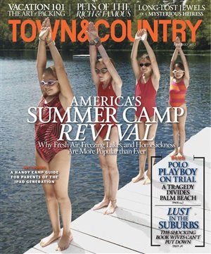 What Is <em>Town & Country</em>?