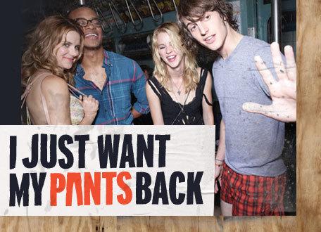 MTV Drops <em>Pants</em>, Revealing Love of Crap