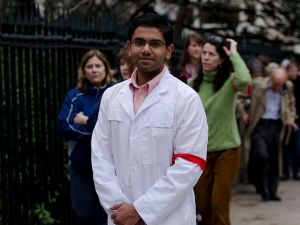 Vivek Jain (Photo: VivekForVirginia.com)