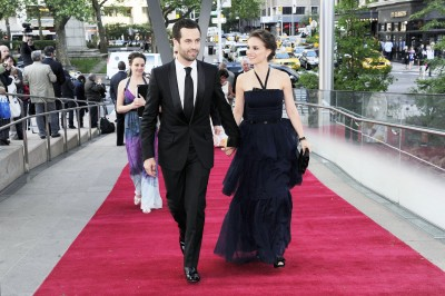 Dancing About At the New York City Ballet's Spring Gala