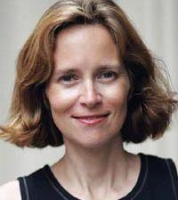 Ms. Shlaes. (amityshlaes.com)