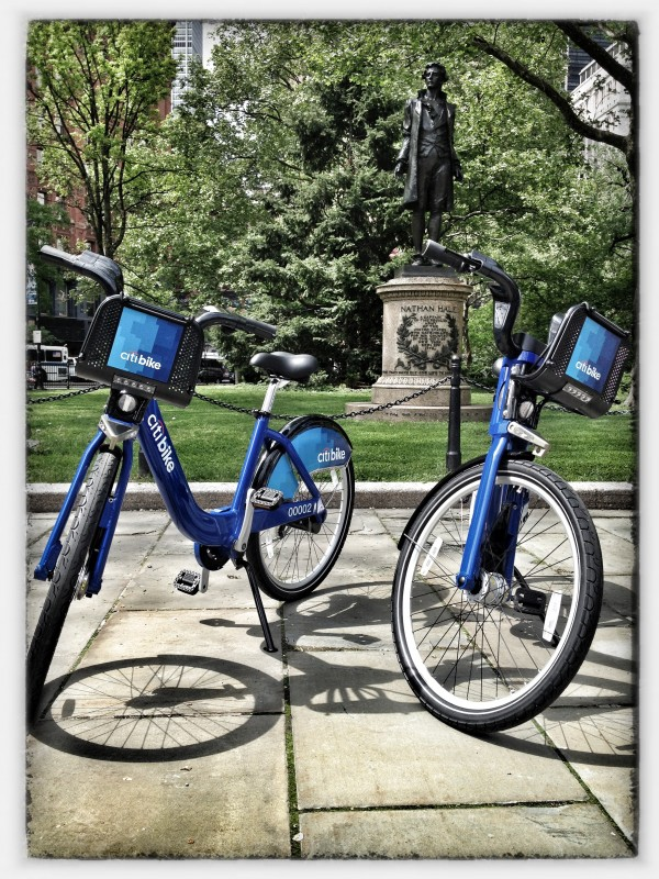 The New York City Bike Share Bikes, Prices, and Full Website: Revealed!
