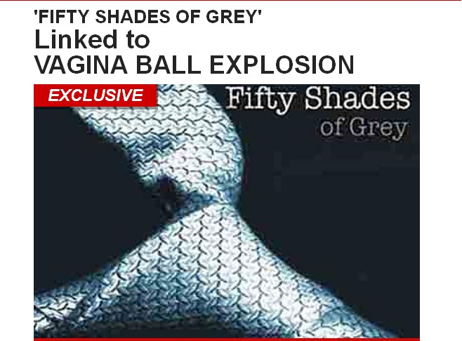 Fifty Shades of Sex Toys