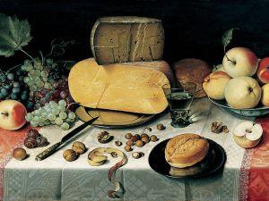 Food. (Photo: Wikimedia)