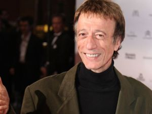 Robin Gibb (Getty Images)