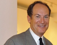 John Good Leaves Gagosian, Reportedly For Christie's Private Sales