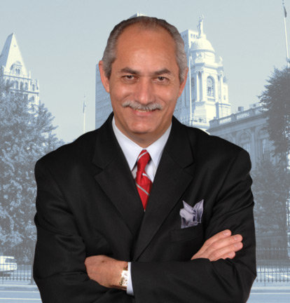Rangel Campaign Incorrectly Identifies Guillermo Linares As 'First Dominican Elected Official In The U.S.'