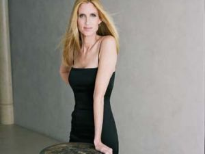 Ann Coulter (Photo: Twitter)
