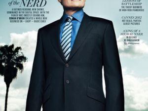 Conan O'Brien (The Hollywood Reporter)