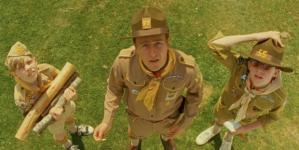 Edward Norton in 'Moonrise Kingdom'