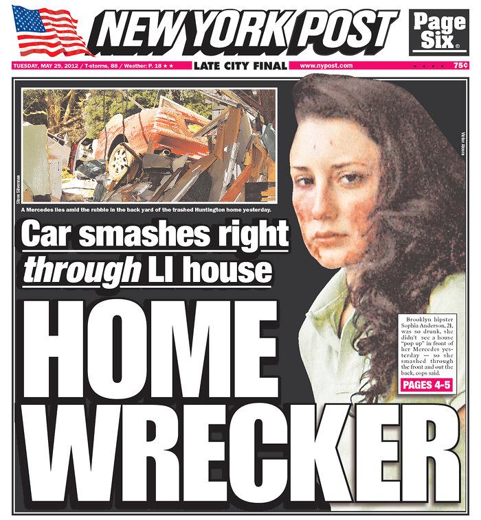 Does <em>The New York Post</em> Know What a Hipster Is?