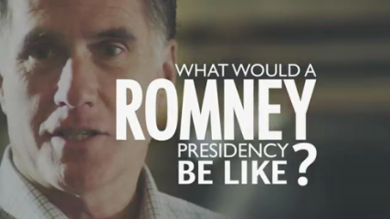Mitt Tells Us More About His Hypothetical First Day In Office [Video]