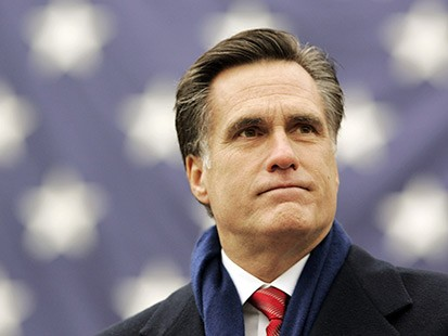 New Romney Ad: 'Hope and Change Has Not Been Kind to Millions of Americans'