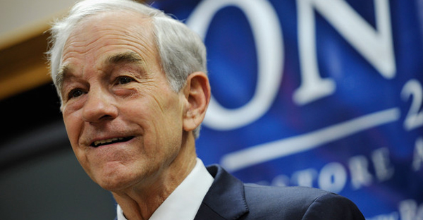 Ron Paul Campaign Wants Media To Stop Treating Their Supporters Like Gay Men In 'Leather Tutus' And 'Motorcycling Dykes'