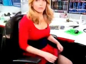 Sara Eisen for Bloomberg TV