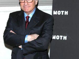 Martin Scorsese (Courtesy Patrick McMullan)