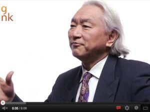 Mr. Kaku. (Youtube.com)