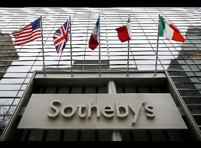 Auction Industry In Peril? Sotheby's Offers Buyouts to Employees