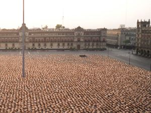 Spencer Tunick. (Courtesy spencertunick.com)