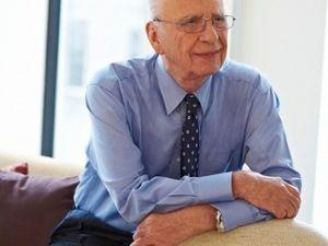 Rupert Murdoch (Photo: Twitter)