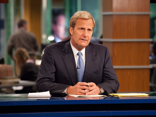 Calls To The Bullpen: Our Newsroom on 'The Newsroom'