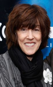 Nora Ephron lives on in memorial essays (Getty)