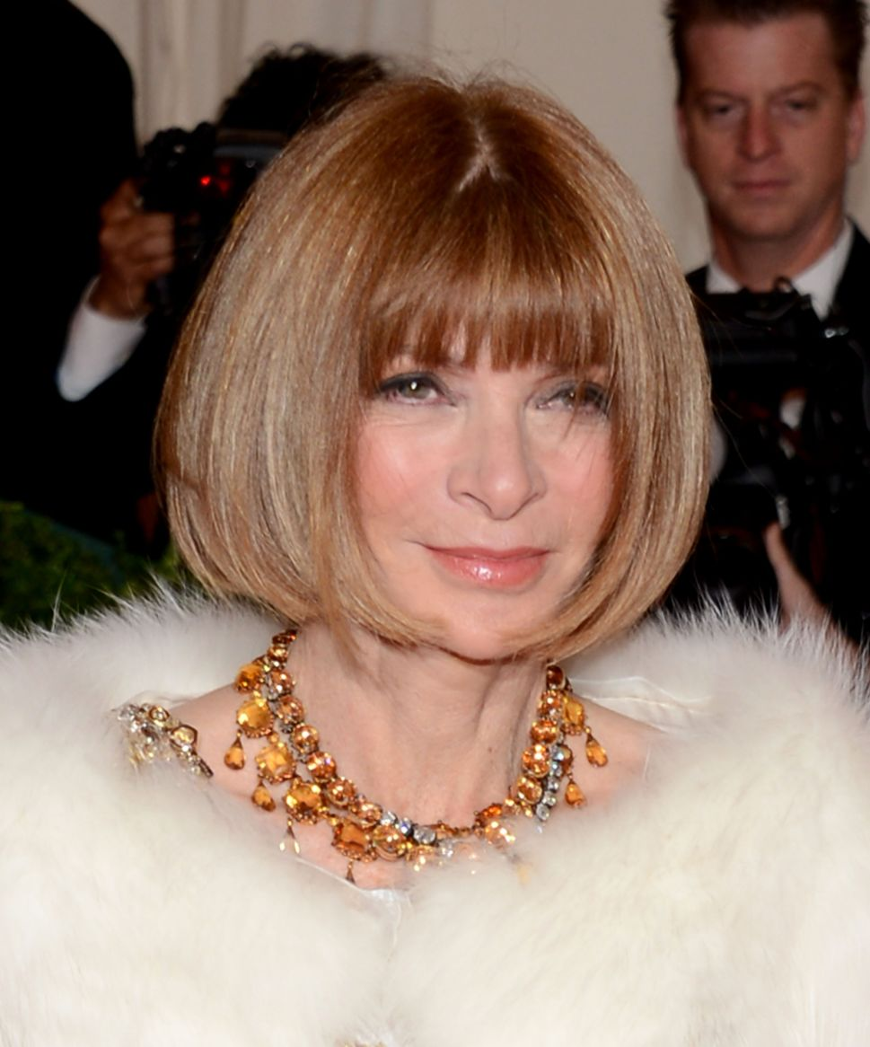 Anna Wintour Is One of Obama's Biggest Fundraising Bundlers
