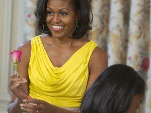 Michelle Obama (Photo: Getty)