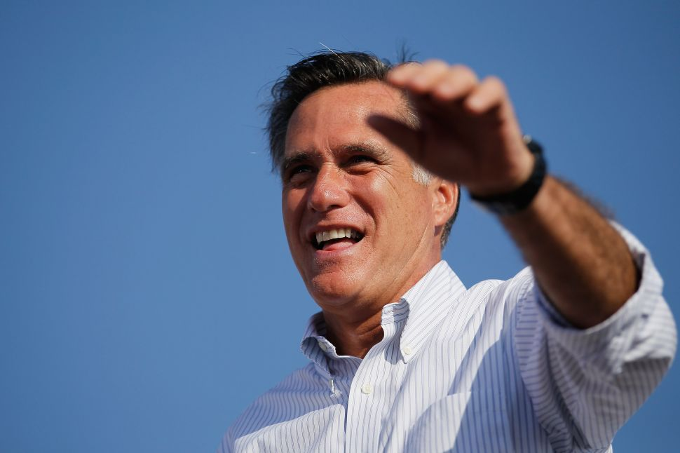 Obama Campaign Accuses Romney of 'Big Bain Lie' on Outsourcing