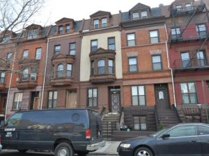 No place for Lefferts Place. (Brooklyn to the Fullest)