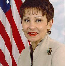 Nydia Velázquez (Photo: Wikimedia)