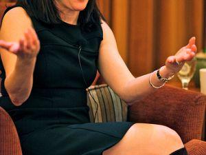 Boss. (Photo: flickr.com/jurvetson)