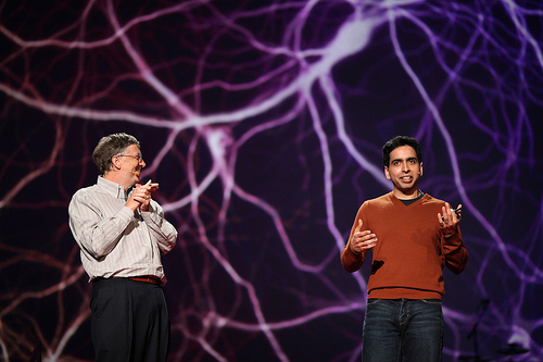 Wrath About the Math of Khan: Puncturing Khan Academy's Hype Balloon