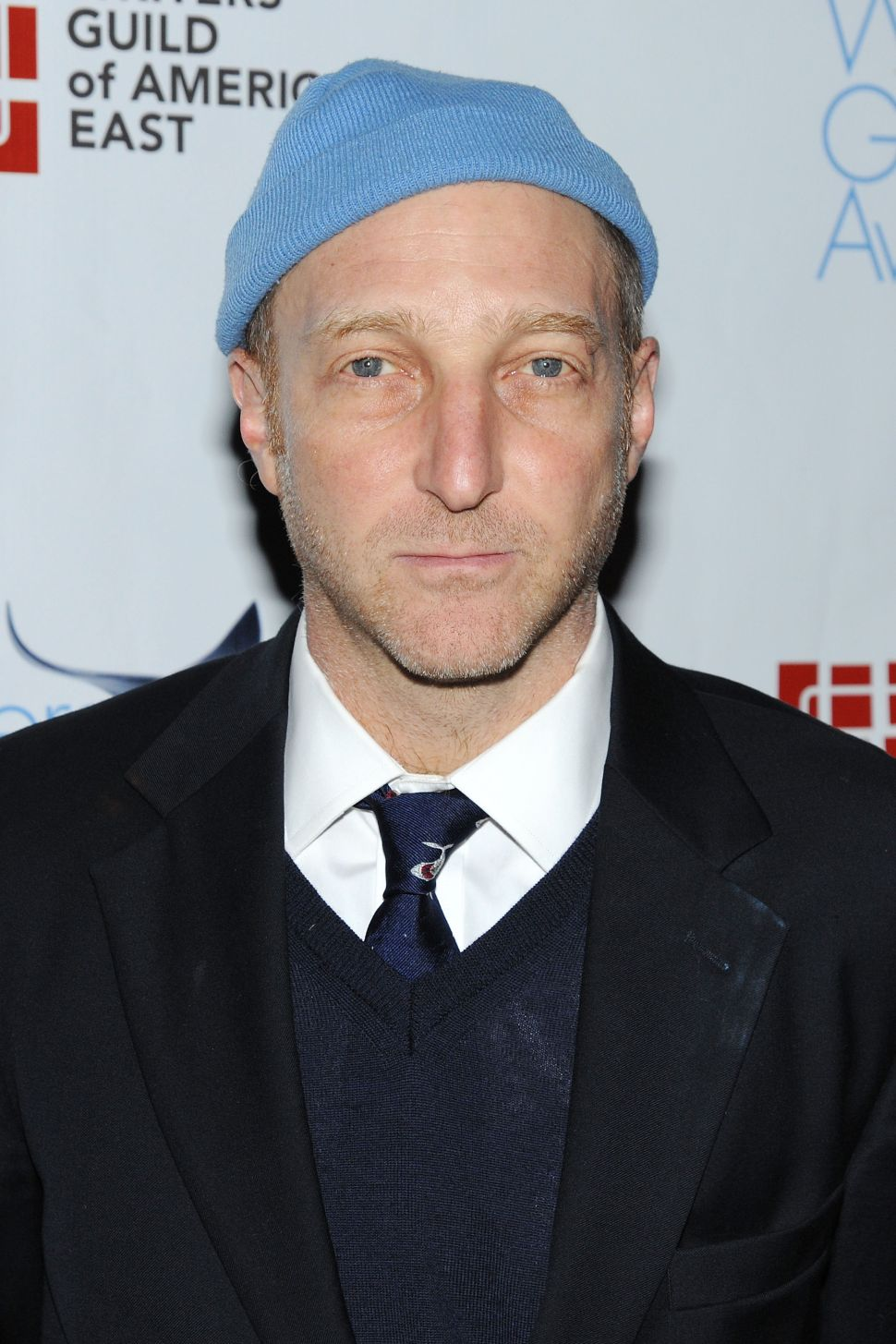 Ignoring Everything <em>On My Knees</em> With Jonathan Ames