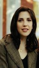 Nicola Kraus, Brooklyn mother (Amazon)