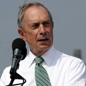 Bloomberg On Bain And The Negativity Dominating The Presidential Campaign