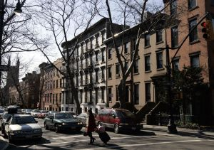 Better act fast: brownstones in Brooklyn are snatched up like hot cakes.