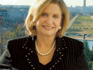 Carolyn Maloney. (Photo: Wikipedia)