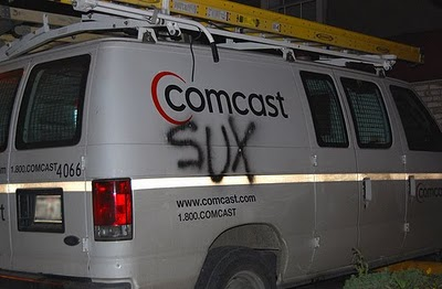 Very Angry Woman Allegedly Pulls Gun on Comcast Employee Over Service Charge