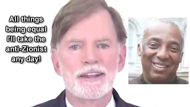 Former KKK Leader David Duke Did Not Like The Coverage Of His Charles Barron Endorsement
