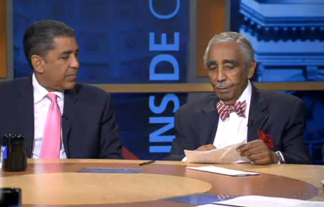 Charlie Rangel Hopes Adriano Espaillat Will Be 'Able To Find Some Employment' After Today's Election