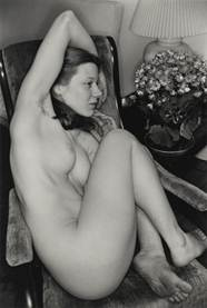 Lee Friedlander, 'Nude,' 1981 (Courtesy Pace/MacGill, Pace)
