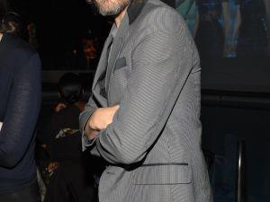Vincent Gallo (Courtesy PatrickMcMullan.com)