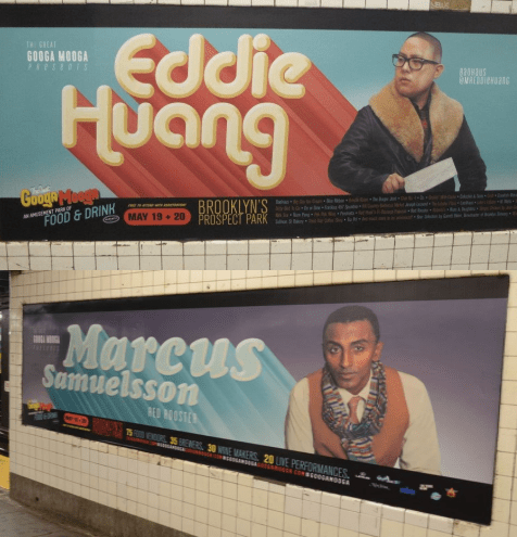 Marcus Samuelsson Responds to Eddie Huang's Column on Red Rooster