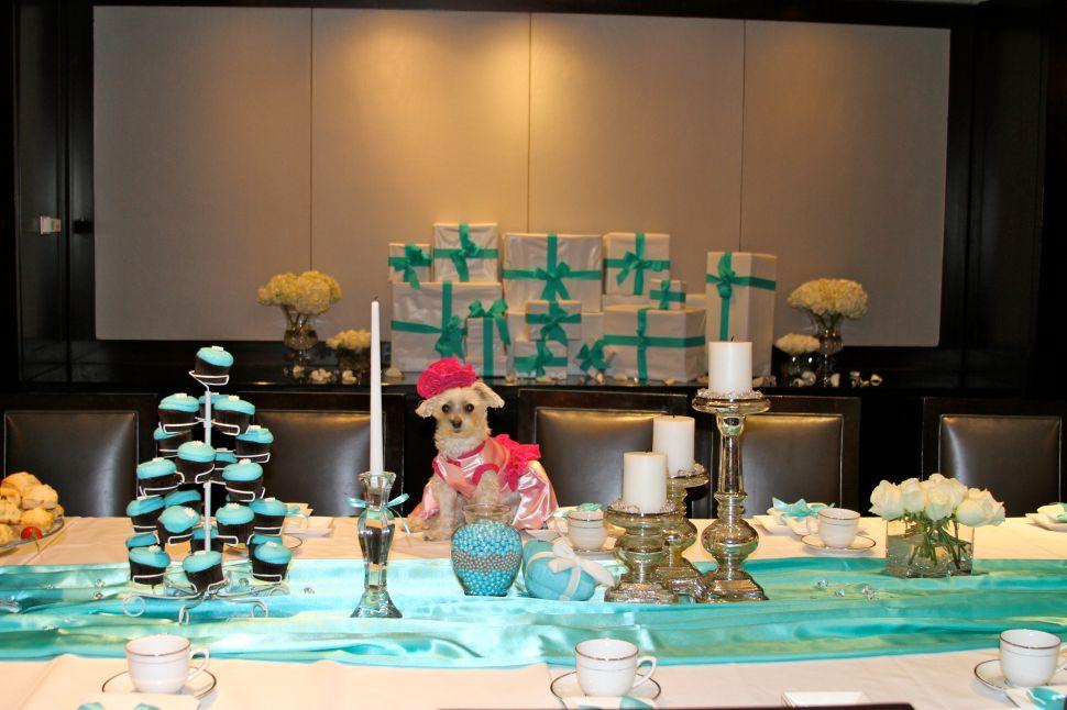 Puppy Love: Wendy Diamond Throws World's Priciest Doggie Wedding for Terminally Ill Pooch